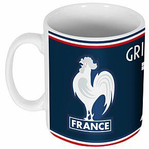 France Griezmann Team Mug