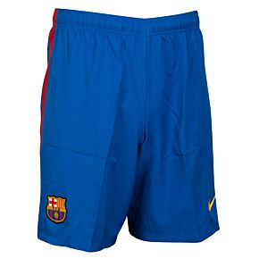 Barcelona Home KIDS Shorts 2016 / 2017