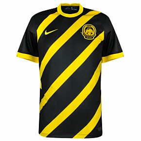 20-22 Malaysia Away Shirt