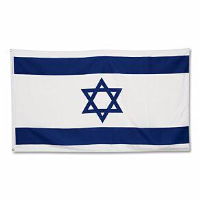 Israel Large Flag