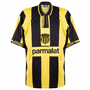 Umbro Peñarol 1995-1997 Home Shirt - USED Condition (Great) - Size XL **READY TO PUBLISH**