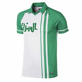 1982 Algeria WC Retro Shirt