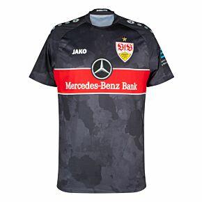 21-22 VfB Stuttgart 3rd Shirt