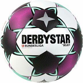 21-22 Bundesliga Official Replica Ball - Size 5