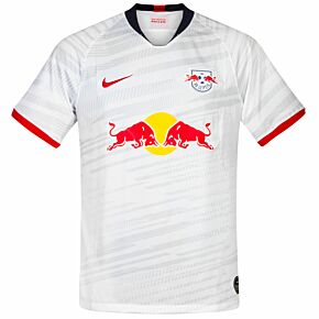 Nike RB Leipzig Home Jersey 2019-2020