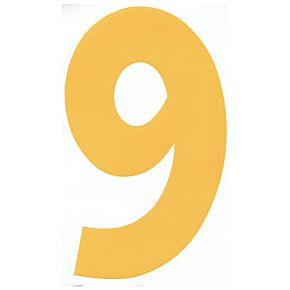 Back Number 9 11-12 Belgium Home/Away