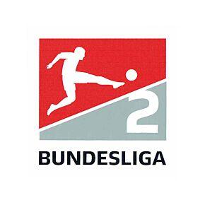 2. Bundesliga Patch 2017 / 2018
