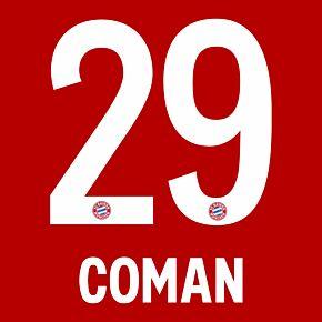 Coman 29