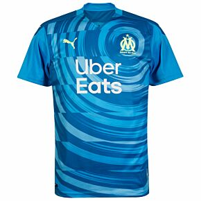 20-21 Olympique Marseille 3rd Shirt