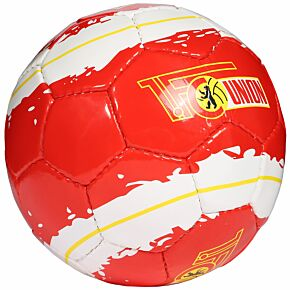 FC Union Berlin Skills Football - (Size 1)