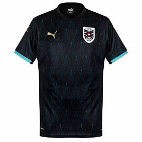 20-21 Austria Away Shirt
