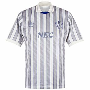 Umbro Everton 1988-1990 Away Shirt - USED Condition (Good) - Size M *READY TO PUBLISH*