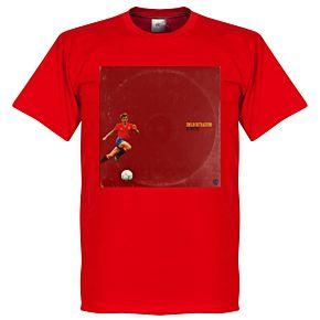 Pennarello LPFC Butrangueno Tee - Red