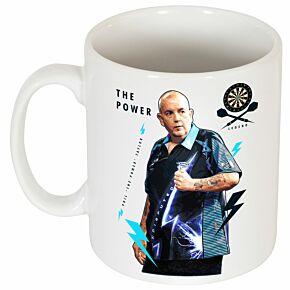 Phil The Power Taylor Legend Mug