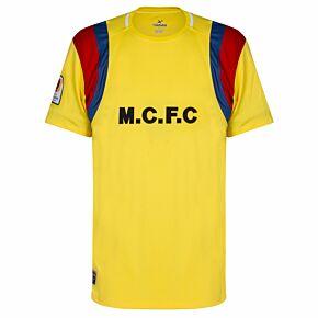 Mambo Shirt - Yellow