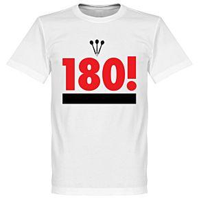 180! Darts Tee