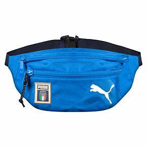 21-22 Italy D.N.A Academy Waist Bag - Royal