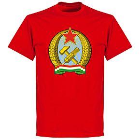 Hungary 1953 T-Shirt - Red