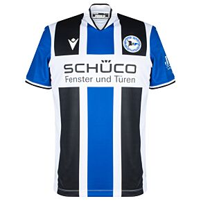 21-22 20-21 Arminia Bielefeld Home Shirt