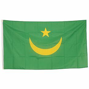 Mauritania Large Flag
