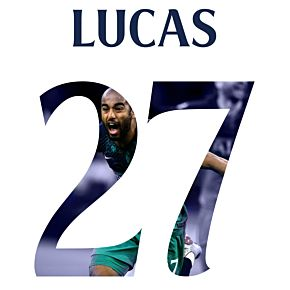 Lucas 27 (Gallery Style)