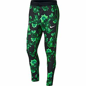 Nike Nigeria Tribute Jogging Pants 2018-2019