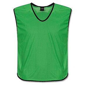 Precision Mesh Training Pinnie - Green