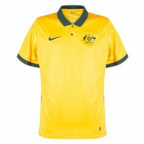 20-21 Australia Home Shirt