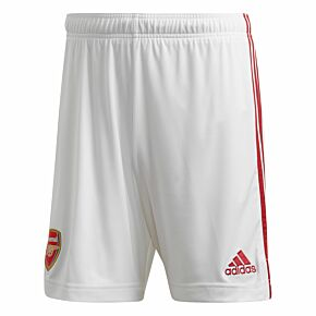 20-21 Arsenal Home Shorts