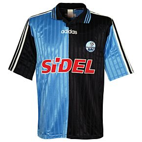 adidas Le Harve 1997-1998 Home Jersey USED Condition (Great) - Size Large