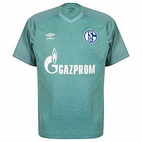20-21 Schalke 04 3rd Shirt