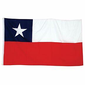 Chile Large Flag