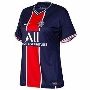 20-21 PSG Home Womens Shirt
