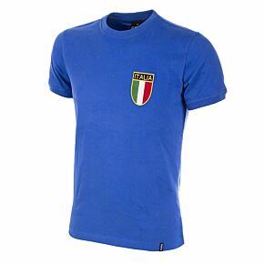 Copa '70s Italy Home Retro Shirt