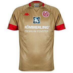 20-21 FC Mainz 05 3rd Shirt