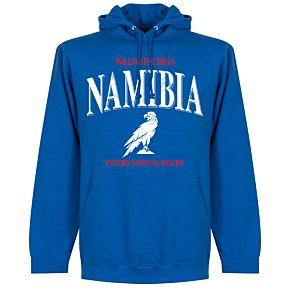 Namibia Rugby Hoodie - Royal