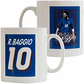 Roberto Baggio Legend 1994 Mug