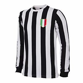 51-52 Juventus Retro Shirt