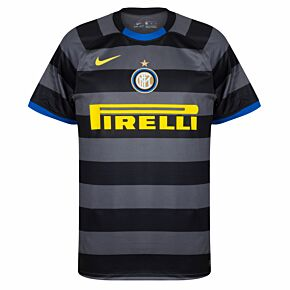 20-21 Inter Milan 3rd Shirt