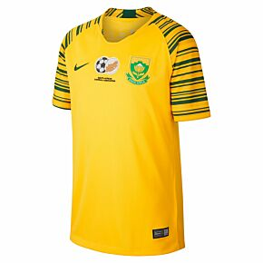 Nike South Afrida Home Jersey 2019-2020
