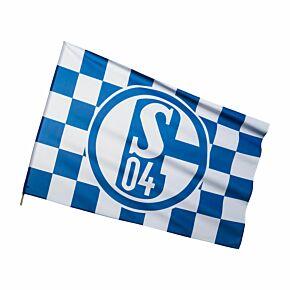 FC Schalke 04 Flag - (100x150cm)
