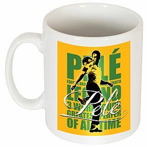 Pelé Legend Mug