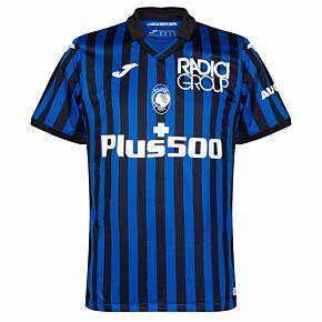 20-21 Atalanta Home Shirt