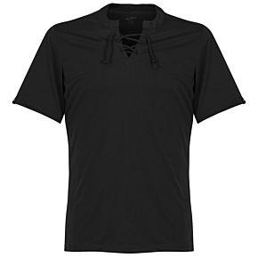 Joma 50's Retro Shirt - Black