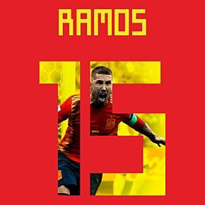 Ramos 15 (Gallery Style)