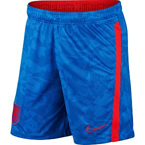 20-21 England Away Shorts