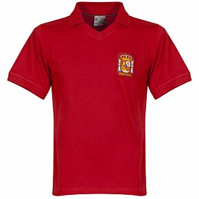 Re-Take Spain Home Retro Shirt