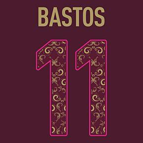 Bastos 11 (Lyon Art Style)
