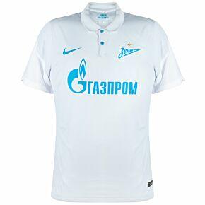 20-21 Zenit St Petersburg Away Shirt