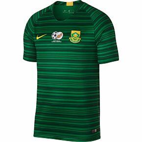 Nike South Africa Away Jersey 2019-2020